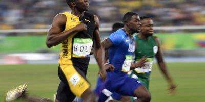 Rio 2016: Bolt critica horarios de semifinales y final de 100 metros
