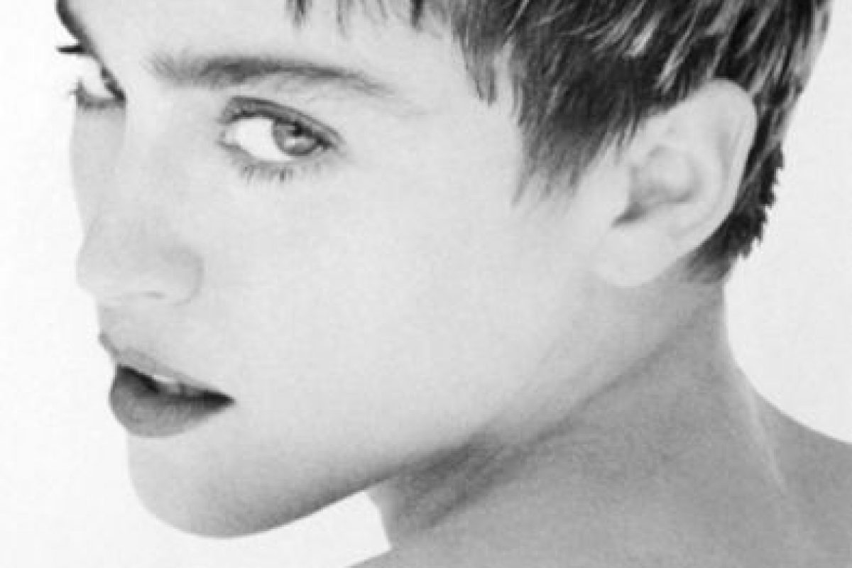 Su padre la educó en un estricto ambiente católico. Foto:Madonna.com