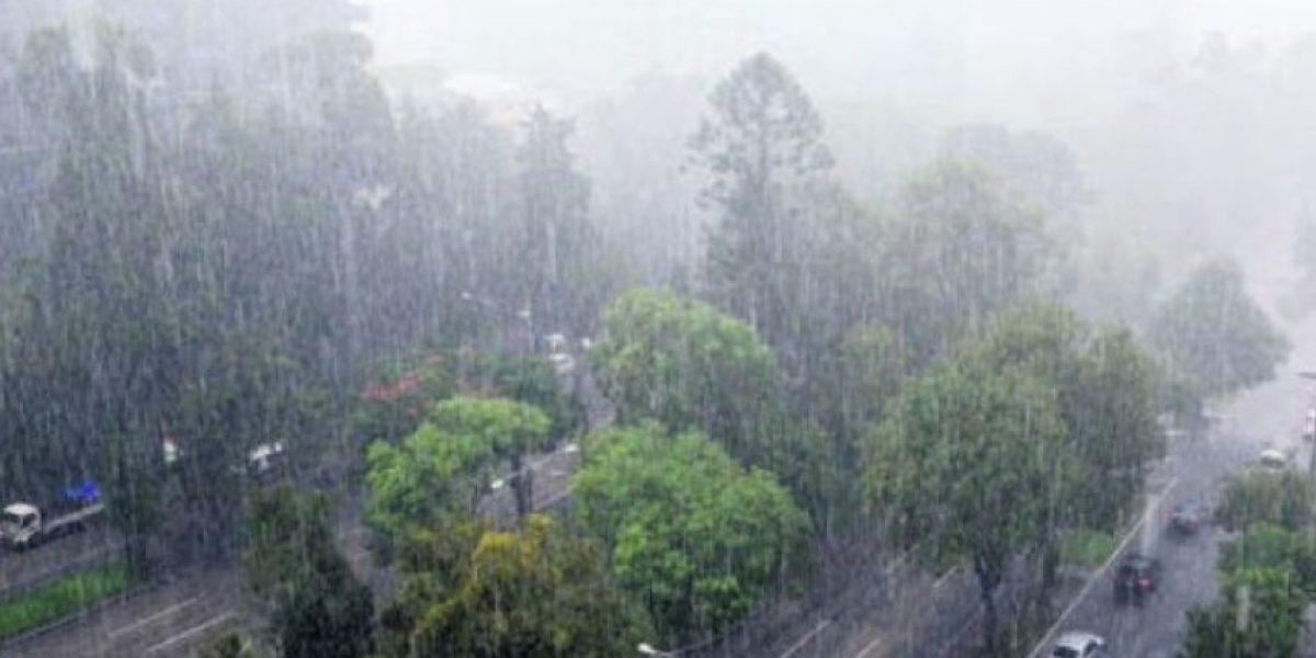 Guatemala siente los efectos de la segunda parte de temporada lluviosa