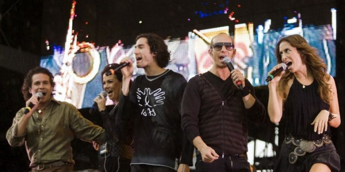 #ConciertosPublinews Ganadores al concierto de Sasha, Benny y Erick