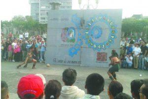Foto:Viceministerio de Cultura y Deportes