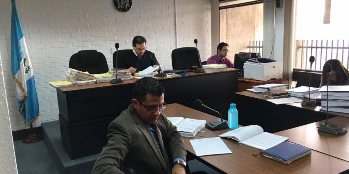 Fiscalía reitera que Baldetti usó empresa de cartón para comprar vivienda de Q19 millones