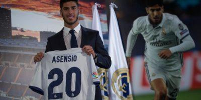 El Real Madrid presenta a su nueva