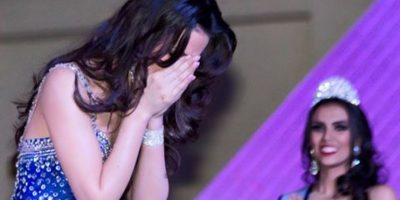 Representante de Sacatepéquez es coronada Miss Guatemala Latina 2016