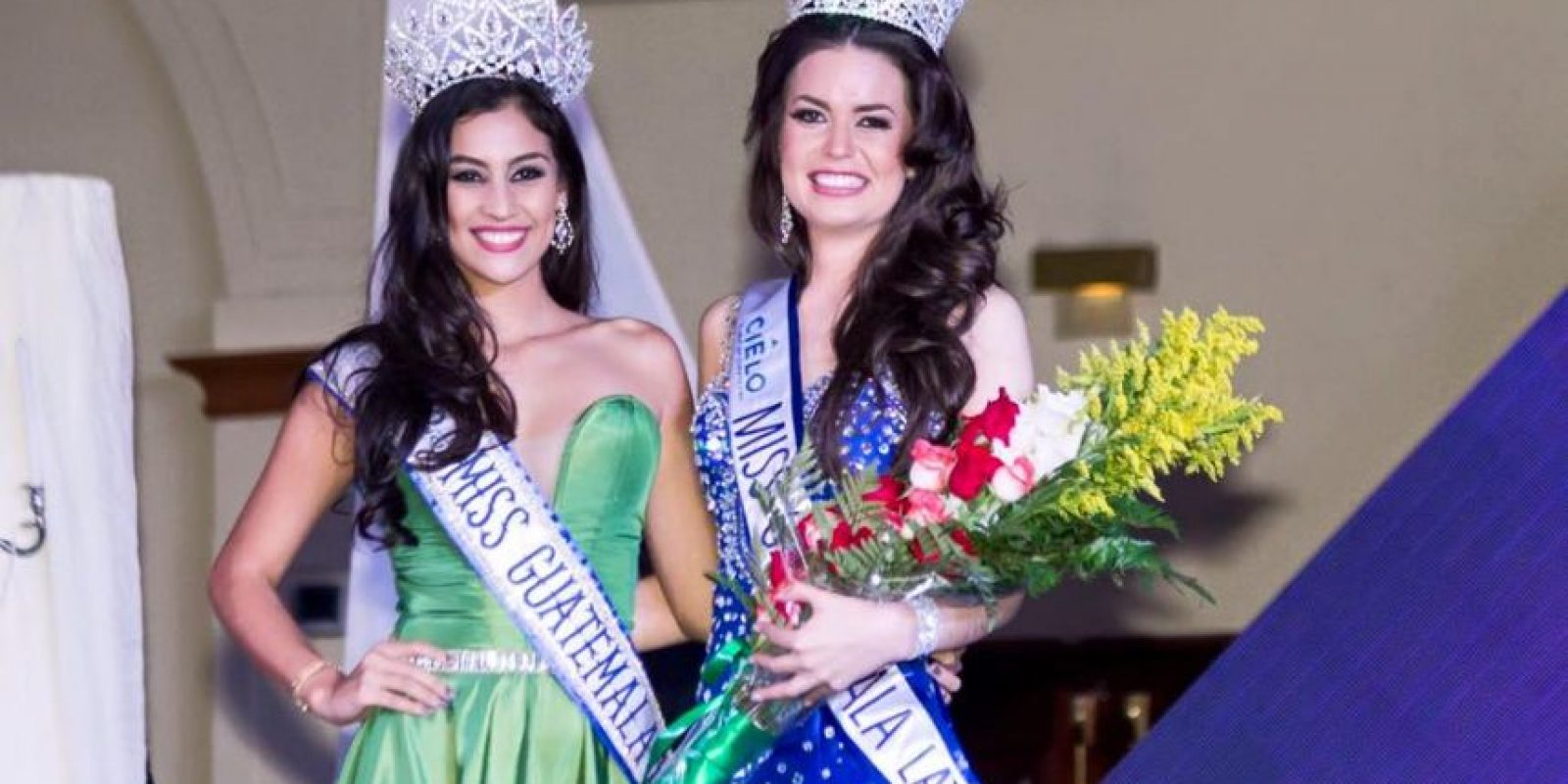 Foto: Miss Guatemala Latina / William Montepeque