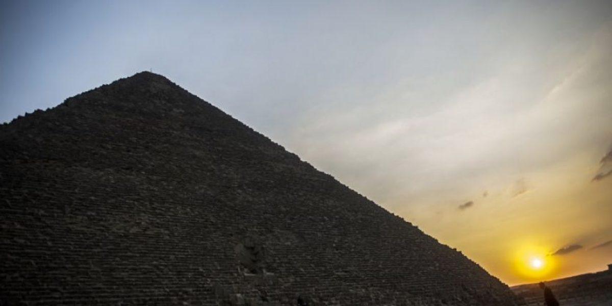 Hallan una construcción mil años más antigua que las pirámides de Egipto