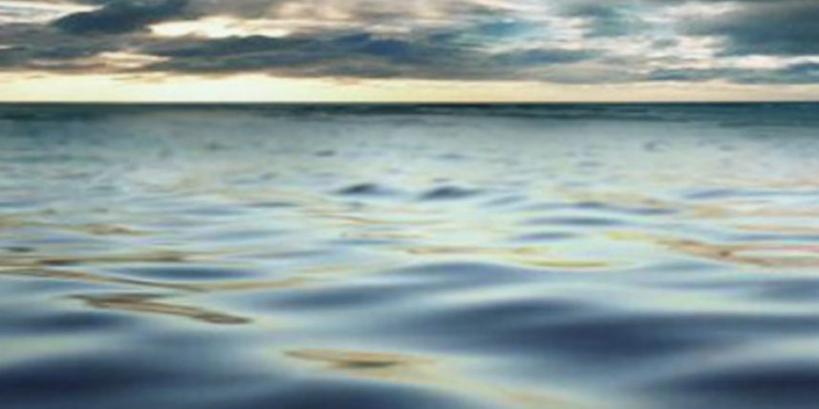 No naden. Es mejor flotar y quedarse en posición fetal para conservar el calor del puerto. Foto:LionsGate