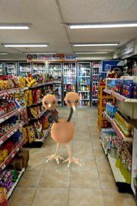 Para robar principalmente celulares. Foto:Pokémon Go