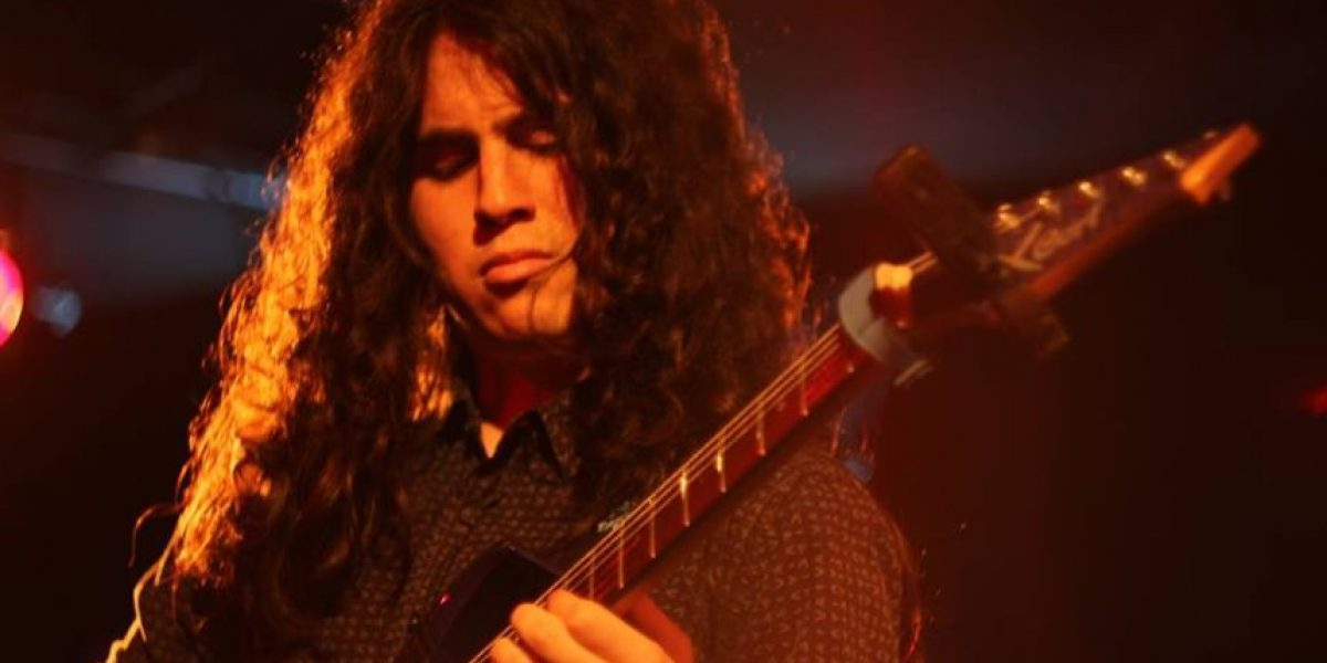 Hedras Ramos representa a Latinoamérica en el video que reúne a los mejores guitarristas del mundo