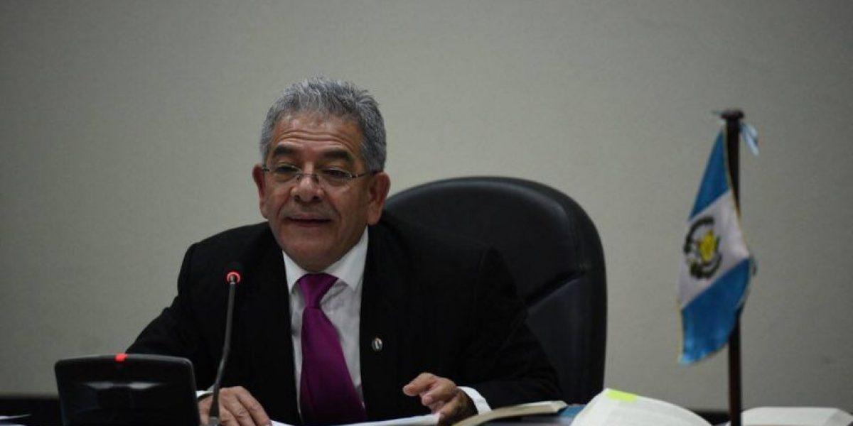 Abogados defensores argumentan para que juez Gálvez no continué en caso Cooptación