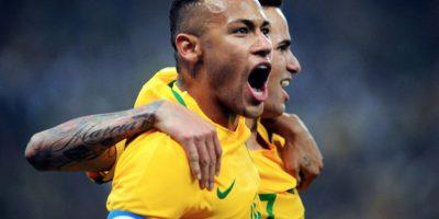 Brasil y Honduras se enfrentan hoy en busca de la final olímpica