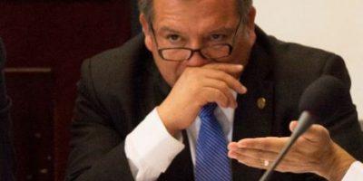 Diputado de FCN-Nación pide permiso para ausentarse del Congreso