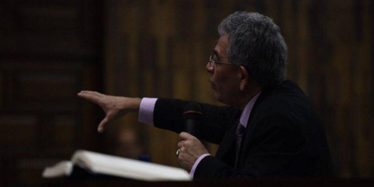 """Vuelve el caso """"Cooptación"""", el juez Miguel Gálvez decidirá si continúa en el proceso"""