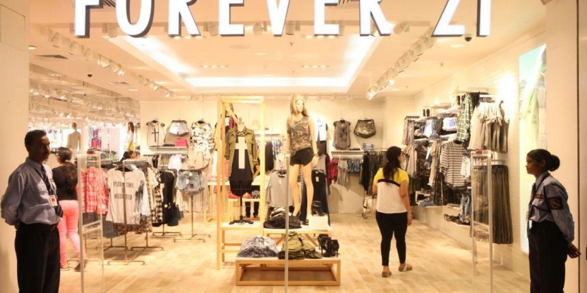 ¿Te gusta comprar en Forever 21? Conoce sus secretos mejor guardados