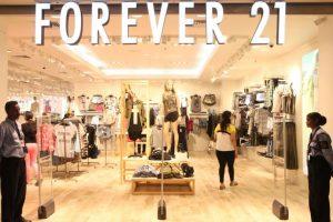Foto:Facebook Forever 21