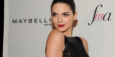 La belleza y sensualidad de Kendall Jenner alcanza la portada más importante de Vogue