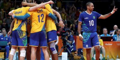 Se enfrenta a Brasil Foto:Getty Images