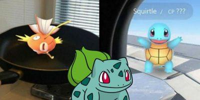 Pokémon Go: Sencillos trucos que quizá no conocían