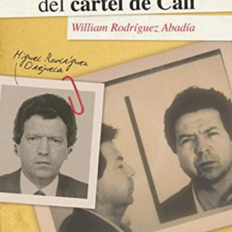 """Por supuesto, también lo hacían con sus hijos. El hijo de Miguel se llama Miguel Rodríguez Abadía, quien relató en su libro """"Yo soy el hijo del Cartel de Cali"""", todo lo que vivió con su padre. De hecho, fue líder de la organización desde 1995 hasta 2005. Foto:vía Prisa Ediciones"""