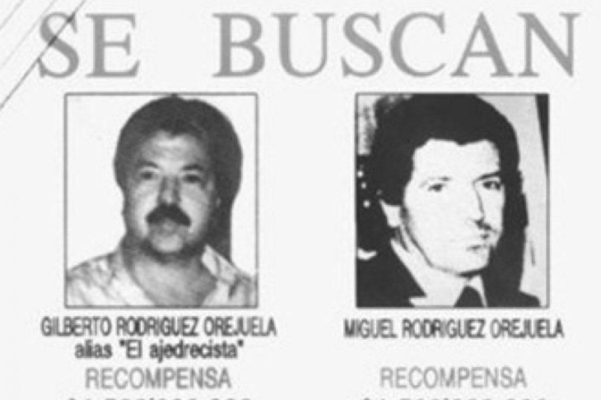 Fue extraditado en el año 2005. Y a diferencia de Escobar, no usaban la violencia: compraban todo. Solo querían dinero. Foto:vía DEA