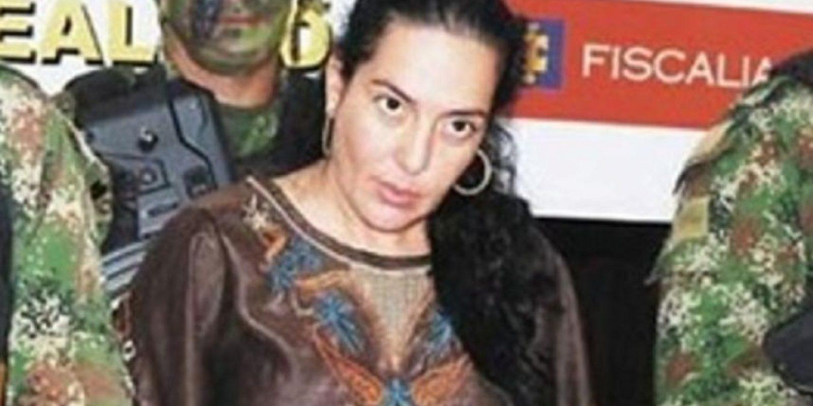 A su marido lo envenenaron. Ella pagó cárcel y fue baleada. Foto:vía El Espectador