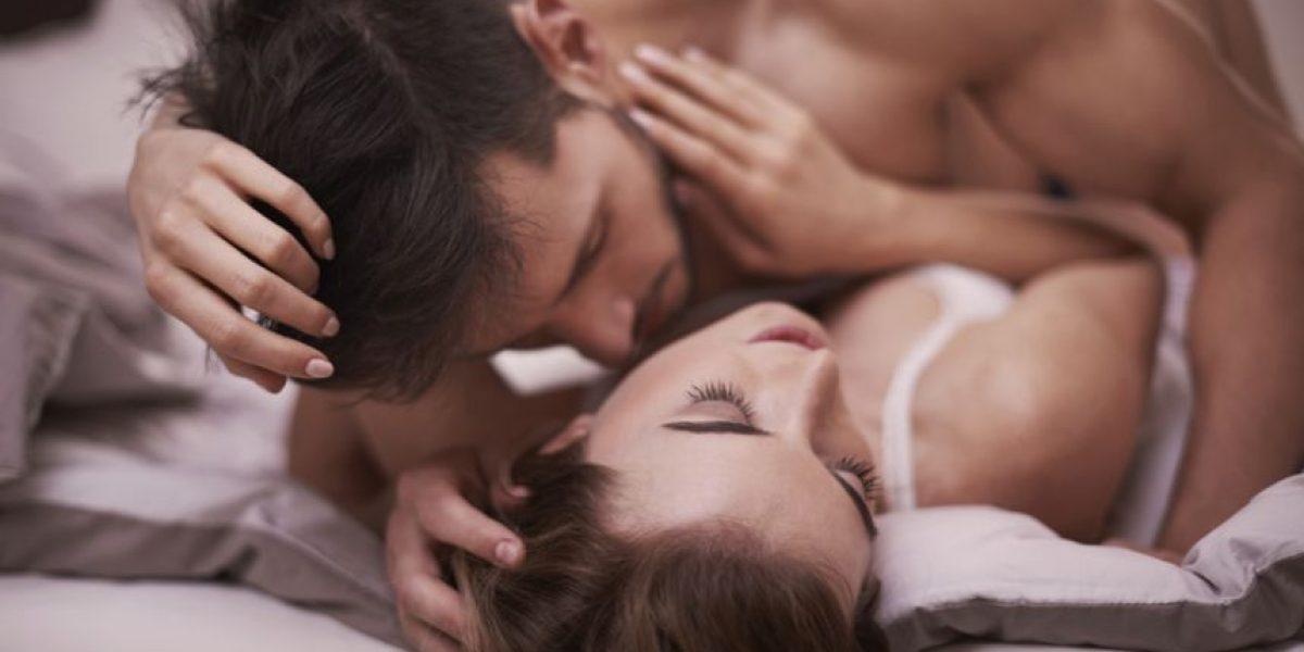 Estudio revela la hora perfecta para tener relaciones sexuales