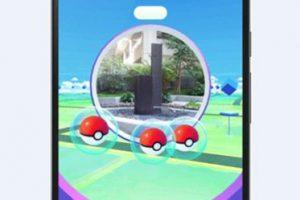 Pues ahora es más difícil encontrar pokémon. Foto:Pokémon Go