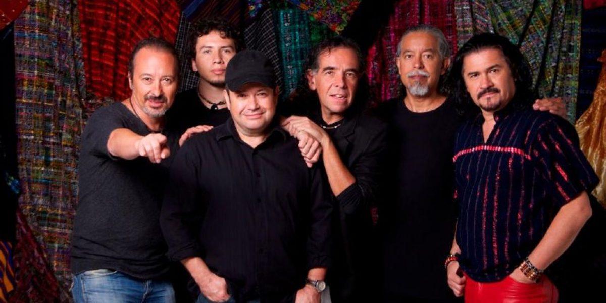 Alux Nahual dará un mágico concierto junto al trío instrumental costarricense Editus