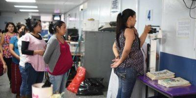 Descartan casos de niños con microcefalia por zika