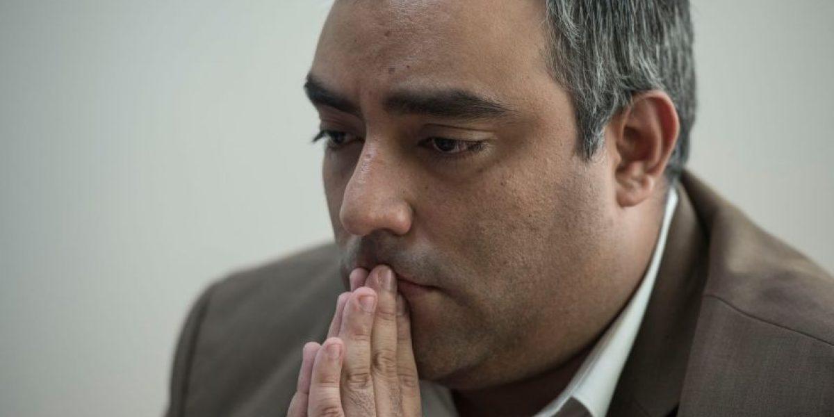 """Hermano del difunto Byron Lima está dispuesto a """"lo último"""" para esclarecer el caso"""