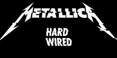 VIDEO. Metallica presenta el primer single de su disco