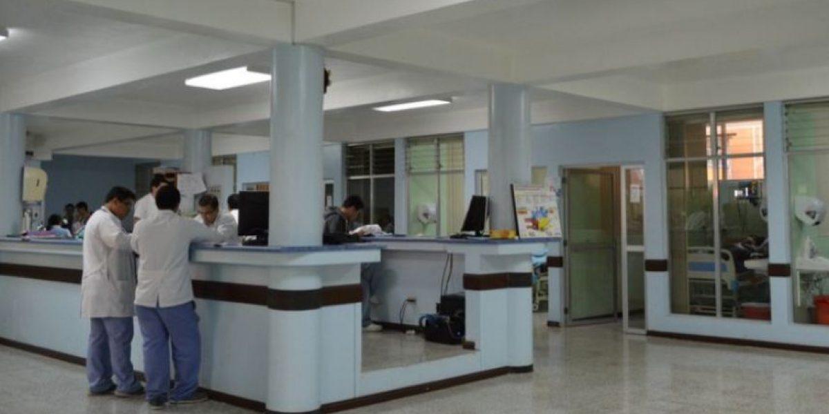 Dudas rodean casos de microcefalia en hospital