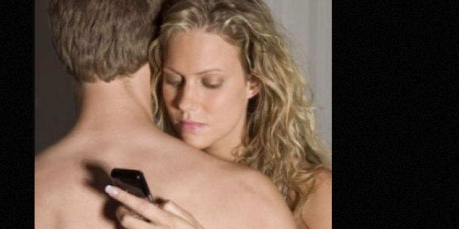 """Una encuesta realizada el año pasado por el sitio de citas """"Ashley Madison"""" dio a conocer que las mujeres infieles toman mucho en cuenta el atractivo físico y sexual de sus amantes. Foto:Pixabay"""