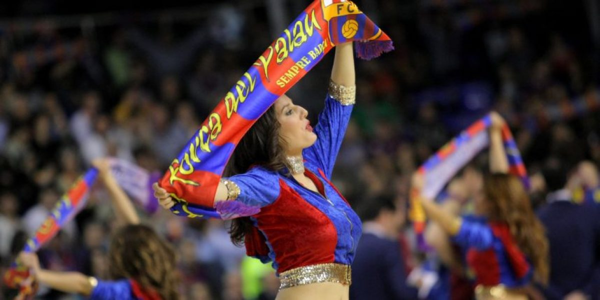 La provocativa felicitación de Miss Bum Bum a Lionel Messi
