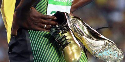 Usain Bolt correrá esta noche entre escándalos