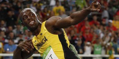 Usain Bolt gana los 200m y consigue segunda medalla de oro en Rio 2016
