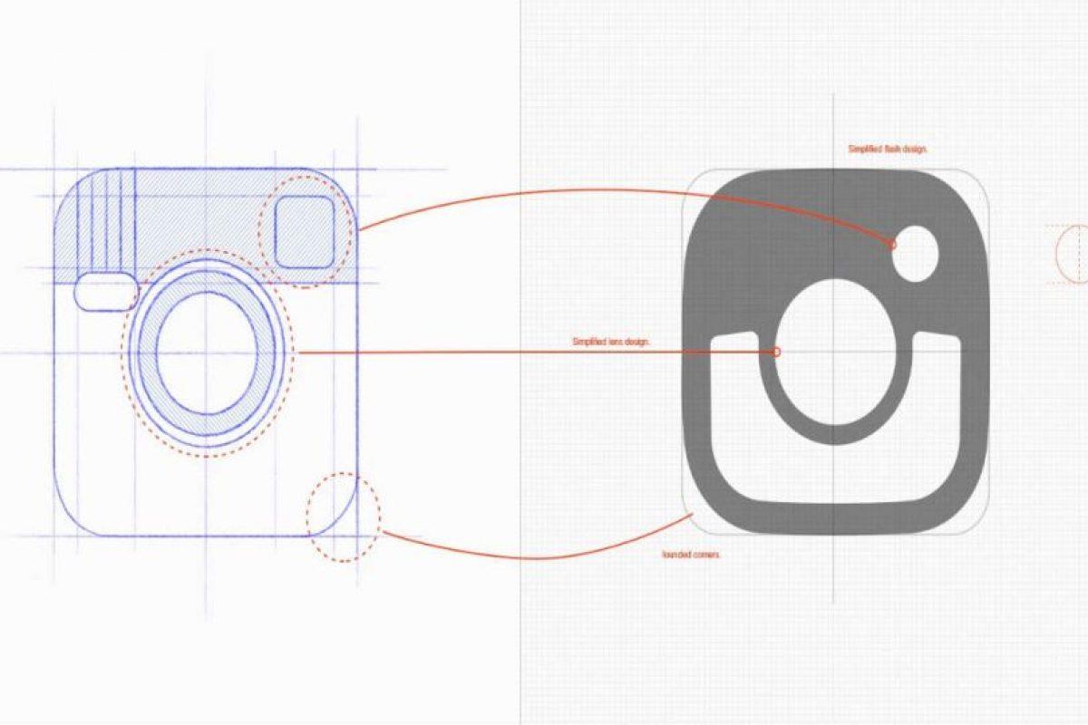 """Recientemente cambió de """"look"""". Foto:Instagram"""