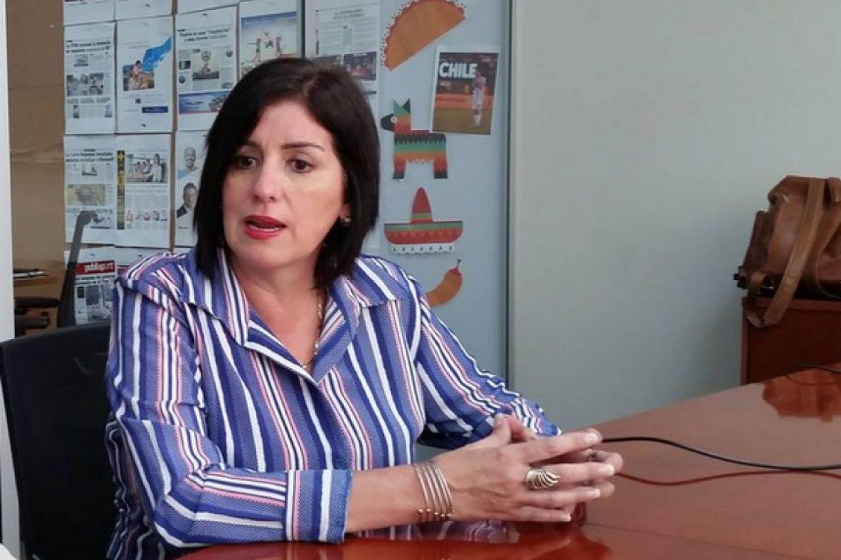 Palma reconoce el trabajo de las autoridades guatemaltecas en ayuda humanitaria Foto:Publinews