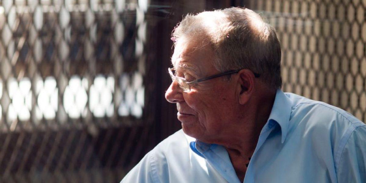 Fiscalía imputará  la desaparición de un adolescente al militar retirado Manuel Benedicto Lucas García