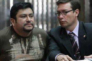 """Luis Fernando Gómez, alias """"Bam Bam, fue ultimado en la cárcel. Foto:Cortesía"""