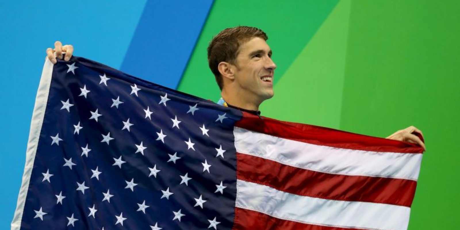 Michael Phelps Foto: Getty Images