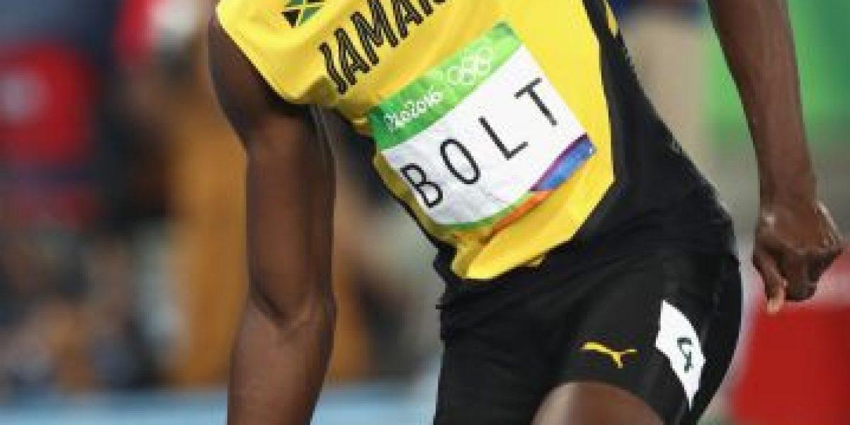 Usain Bolt y los atletas olímpicos que lograron el tricampeonato