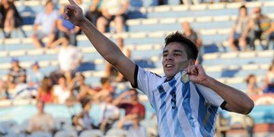"""El hijo del """"Cholo"""" Simeone ya tiene equipo en Europa"""