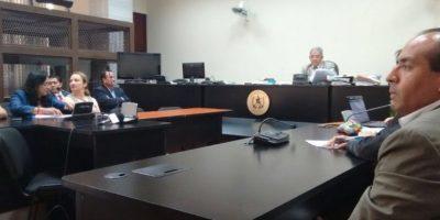 """¡A lo jedi!, El juez Miguel Gálvez rechaza los argumentos de la defensa en """"Cooptación"""""""
