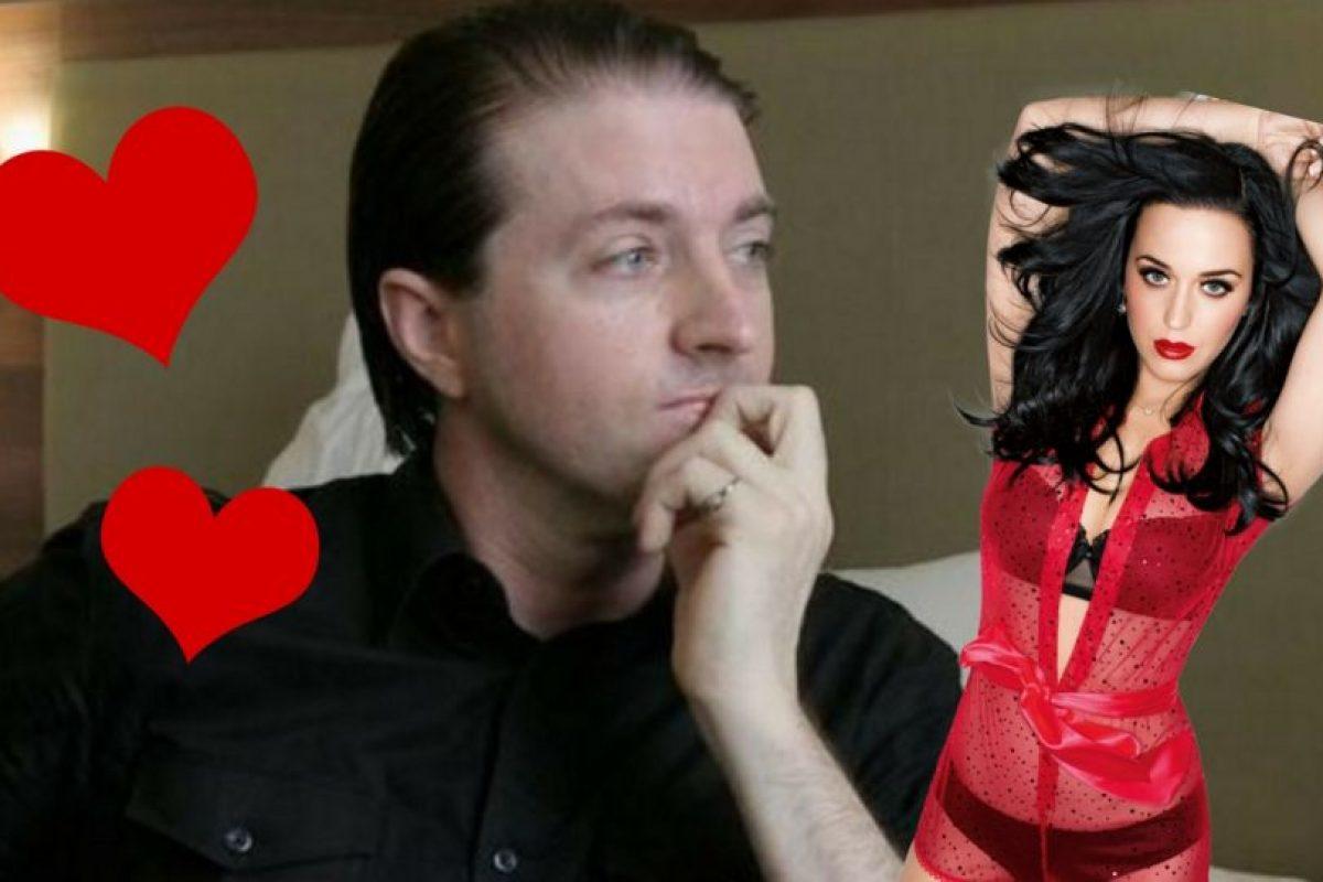 Creyó que Katy era su novia. Foto:MTV