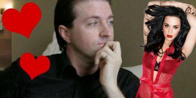 """Por un """"Catfish"""" pasó 6 años creyendo que salía con Katy Perry"""