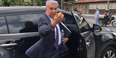 ¿Tarde? La Fiscalía plantea el arraigo en contra del diputado Luis Rabbé, aunque ¡Ya está fuera del país!