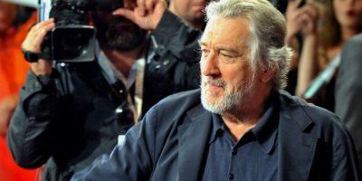 Robert De Niro recibe permiso para un hotel de lujo en Londres