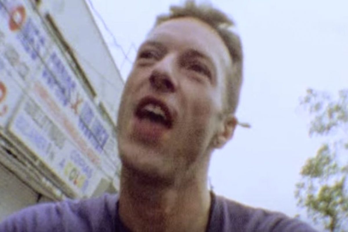 Foto:Coldplay Official