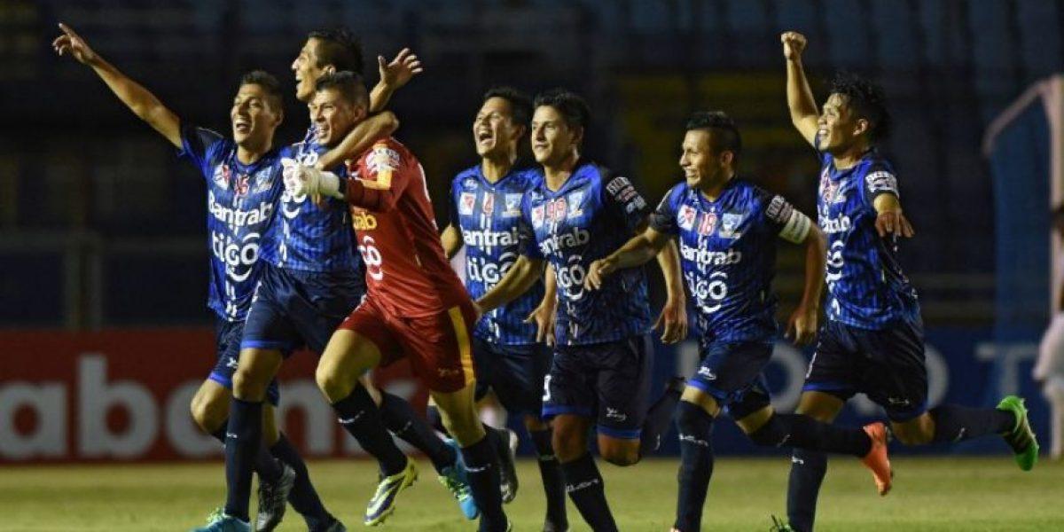 Venados debutan con triunfo en la Concachampions